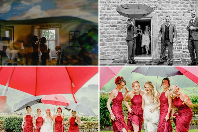 the tithe barn at bolton Abbey, wedding , wedding photography