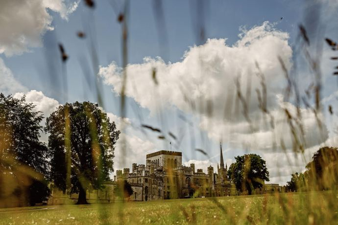 ashridge house wedding photography
