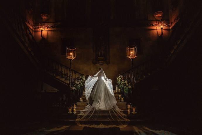 ashridge house wedding photos