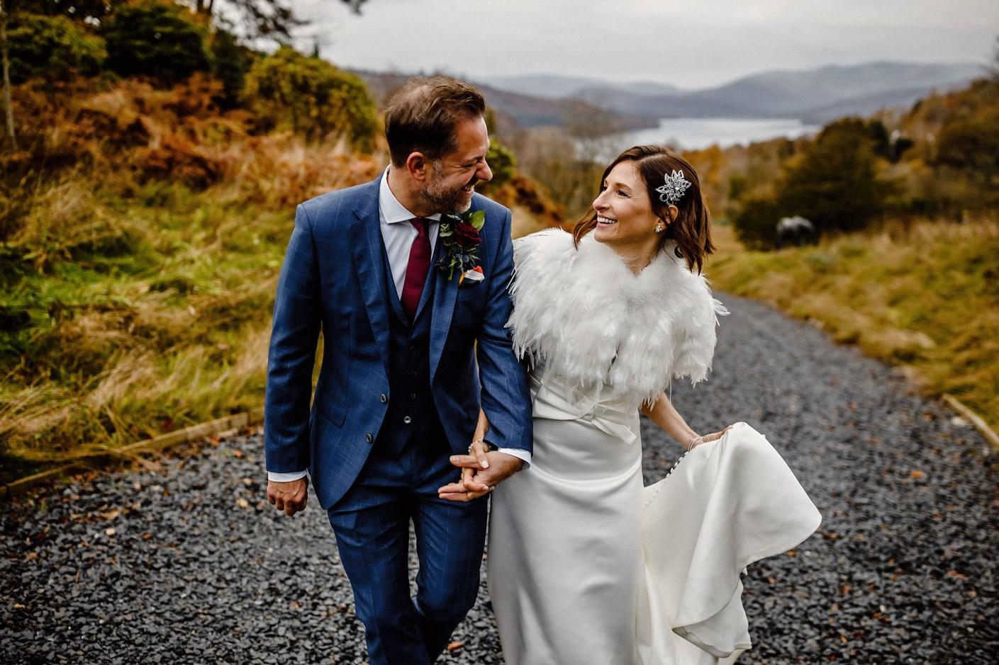 lakes wedding photos