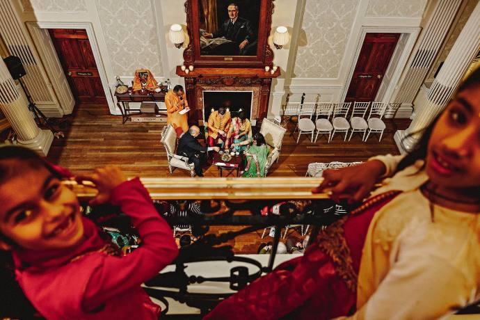 hindu ceremonyin buckinghamshire