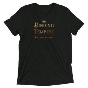 The Binding Tempest – Take Aim – Short sleeve t-shirt