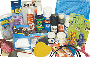 Shoe Care Products/Accessories