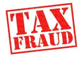 Olympia's Capital Gains Tax Fraud