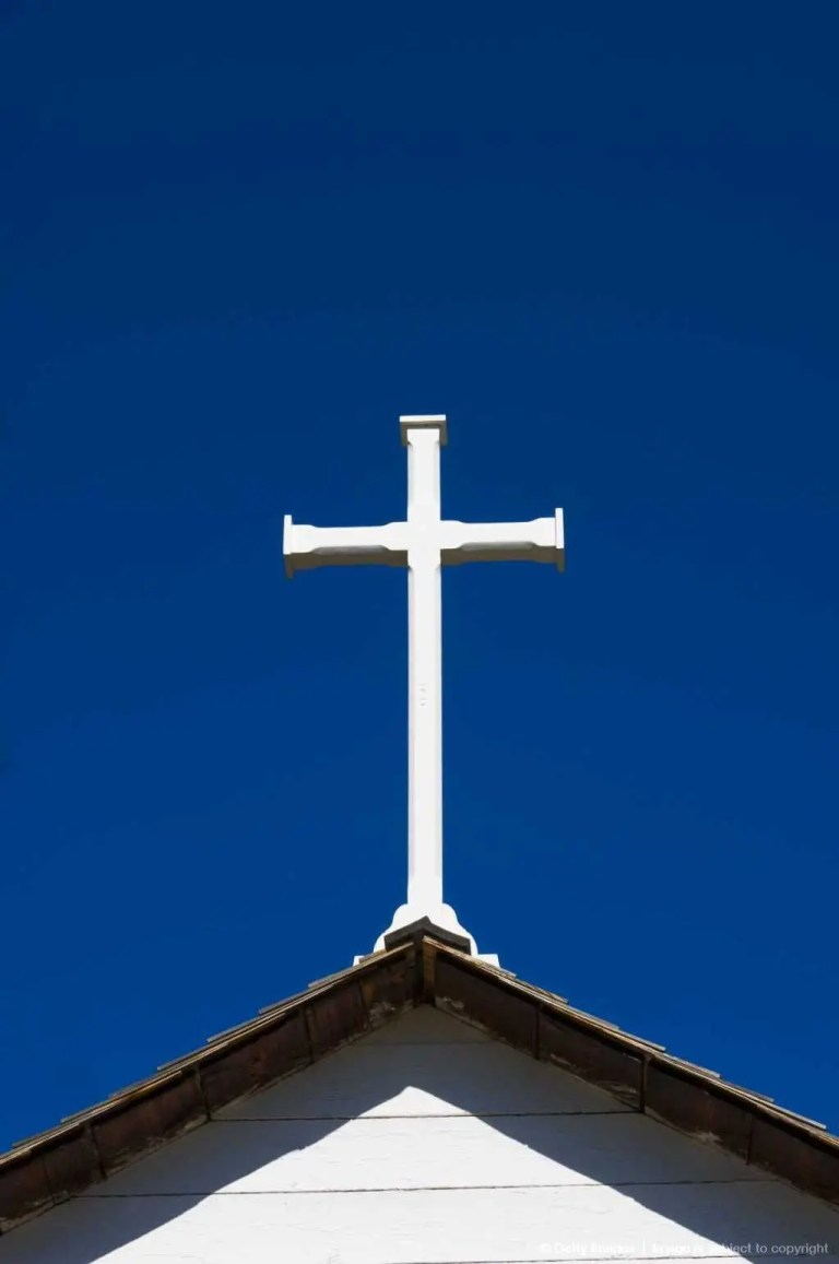 The Role of the Church in the Politics of the Nation