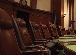 Supreme Court Madness