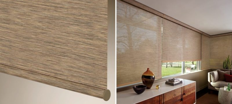 Roller Blinds Ottawa