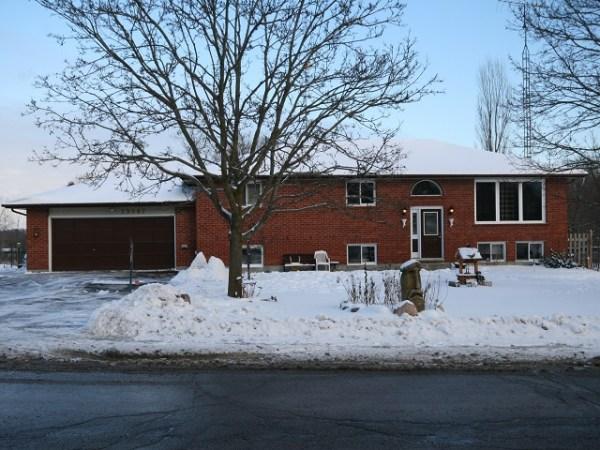 13047 Regional Road 39 Uxbridge Ontario