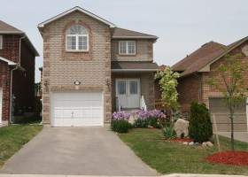 1432 Benson Street, Innisfil ON