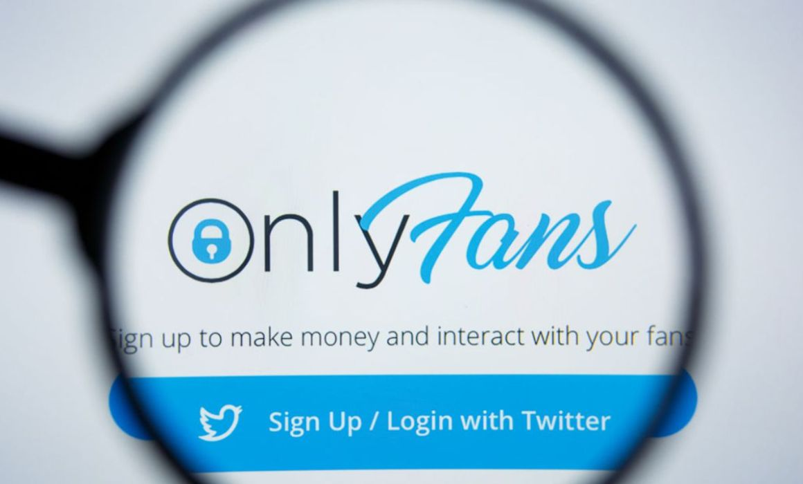 How to set up an OnlyFans Page