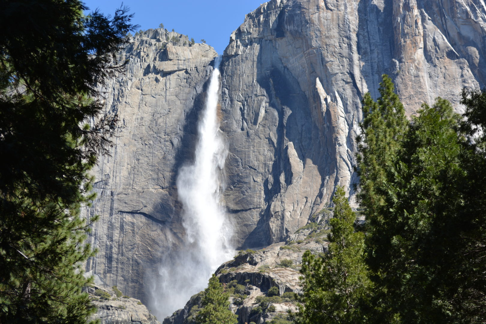 Photo of Yosemite Falls