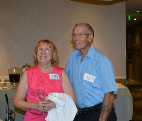 Orland High School Class of '66 Classmate and Friend