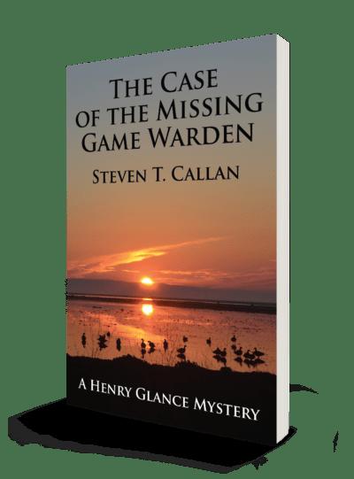 Missing Game Warden Paperback 2021 - 01