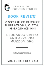 A Review of Leonardo Caffo and Azzurra Muzzonigro's