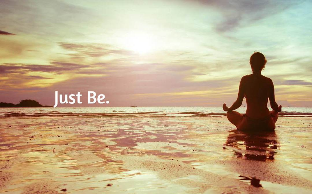 Simple Meditation to restore your True Self.