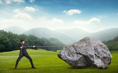 3 Ways Your Attachments are Holding You Back
