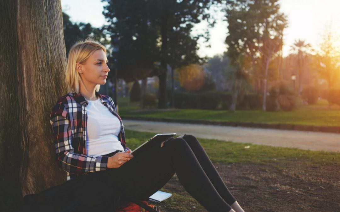 How To Stop Thinking And Enjoy Peace Of Mind