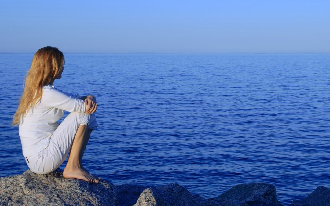 5 Things To Remember When Life Gets Shitty And Your Inner Peace Is At Stake