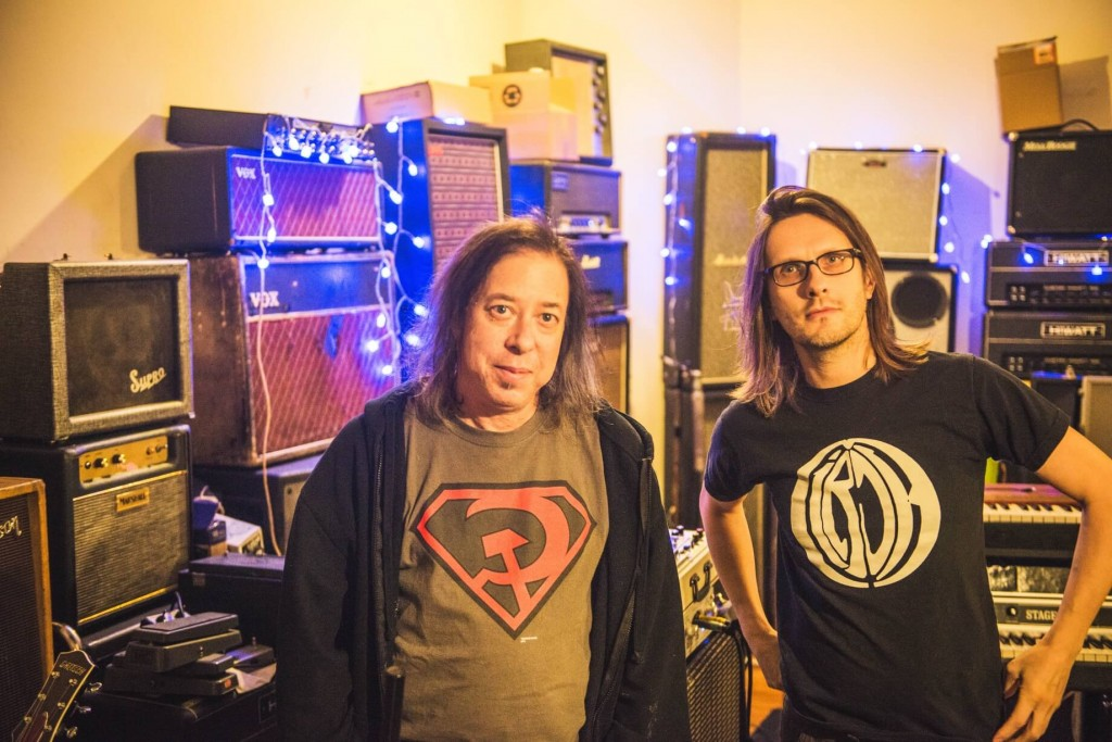 Image result for to the bone steven wilson paul stacey