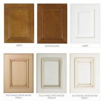 3 - Custom Cabinets