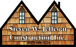 Steven W Jeffcoat Construction, Inc.