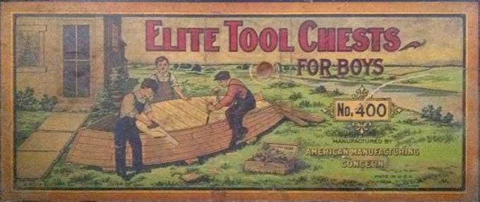 Elite Tool Chests
