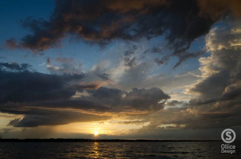 Cayuga Lake Sunset 5