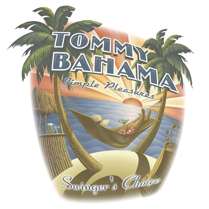Tommy Bahama - Swinger's Choice