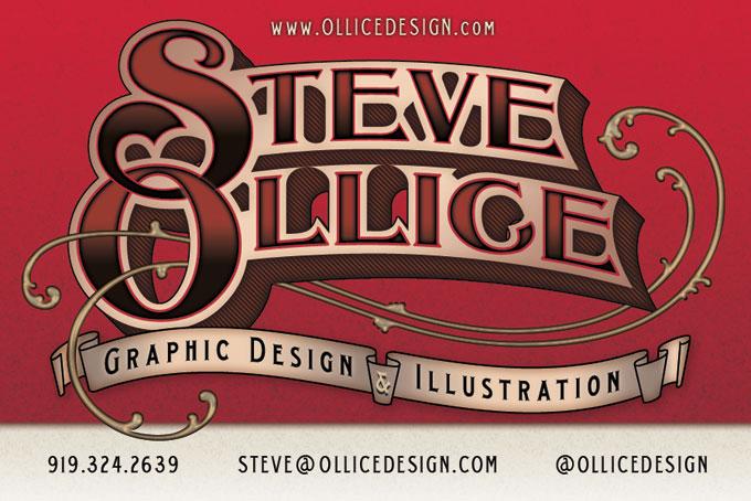 Ollice Design Card 2