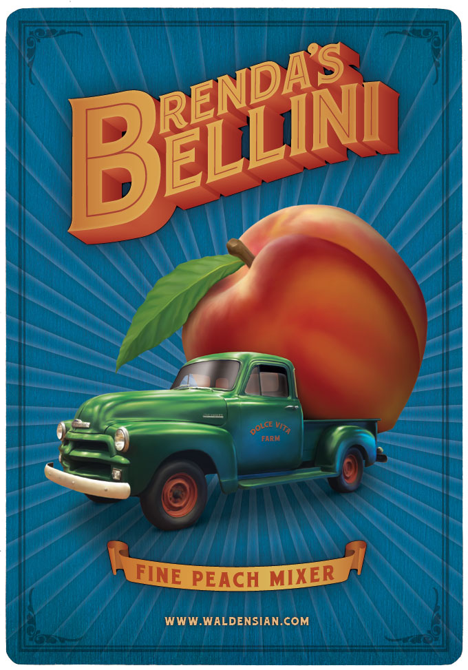Brendas Bellini Label