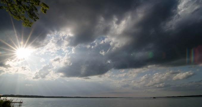 Cayuga Clouds
