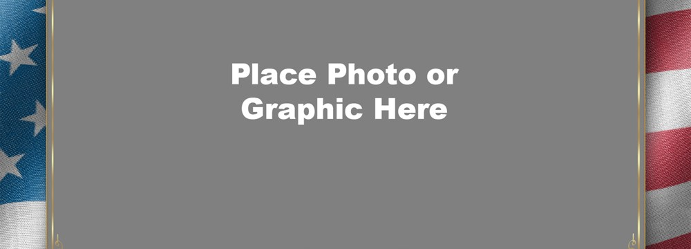 Washington Nationals Photo Template