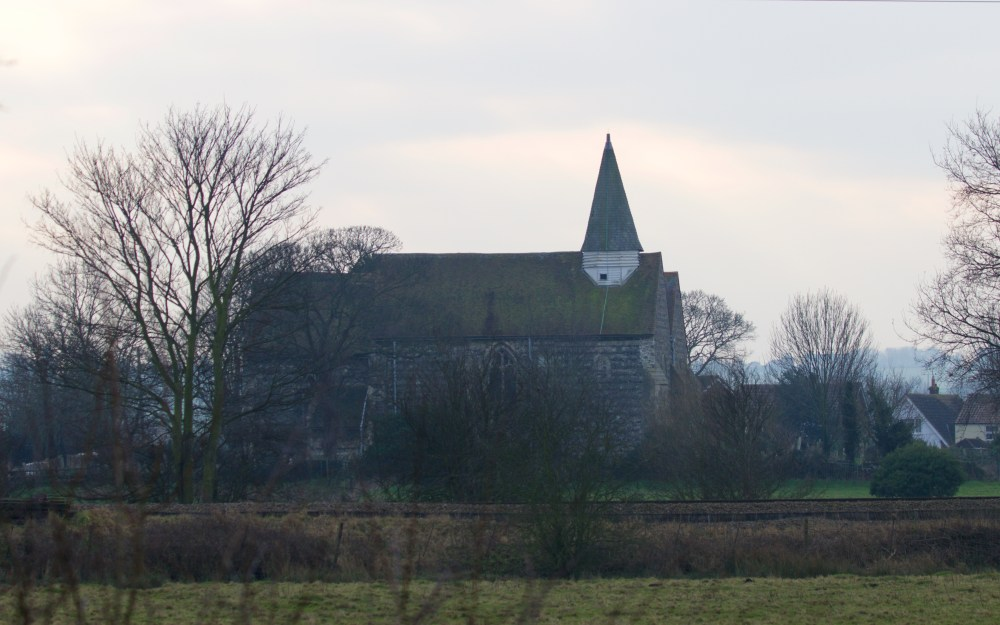 St Mary's Higham 025