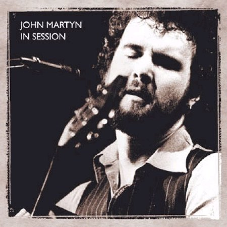 John Martyn - 11 Sept. 1948 - 29 Jan 2009