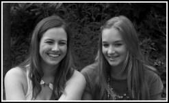 Shelley & Abbie