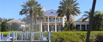 Sampling of Vero Beach Homes with Steve Rennick