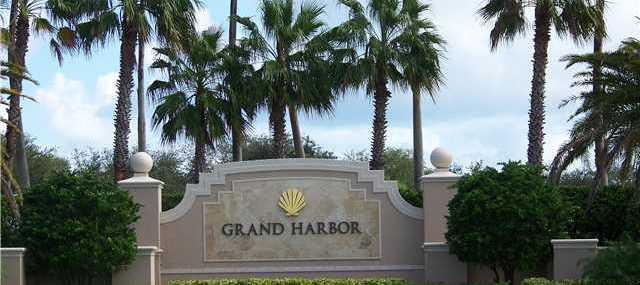 Homes for sale in Grand Harbor, Vero Beach.