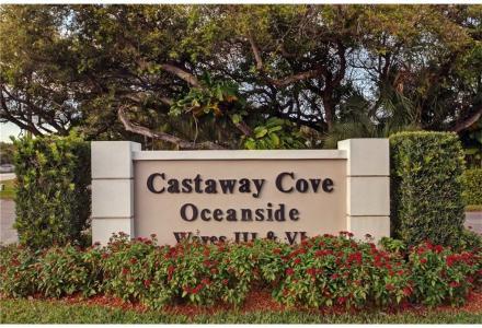 Castaway Cove