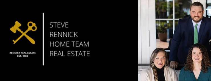 Steve Rennick Team Homes For Sale Vero Beach