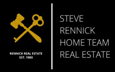 Steve Rennick Team New Logo