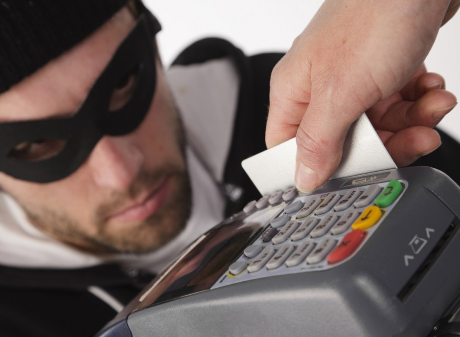 credit card theft and fraud