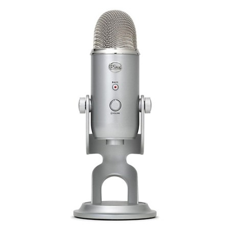 best microphone for youtube and twitch