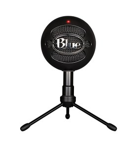 best podcasting and youtube microphone by blue