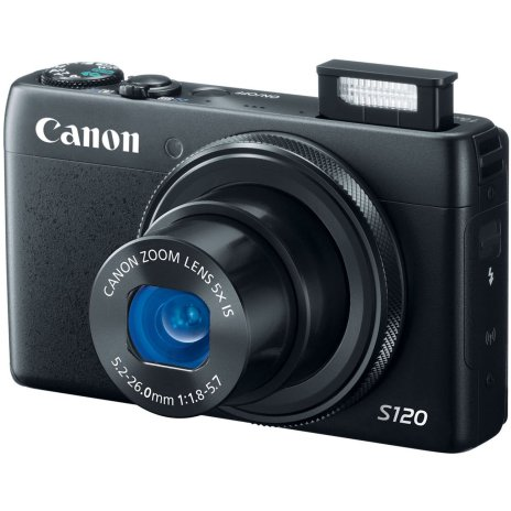 best vlogging camera canon s120