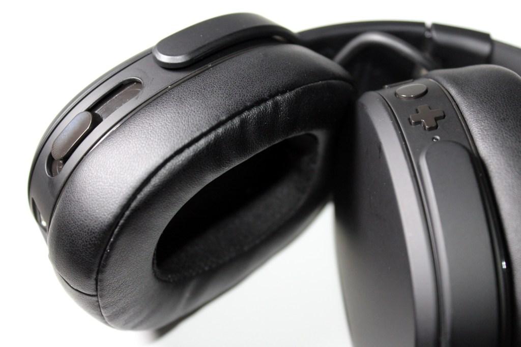 over the head earphones review skullcandy