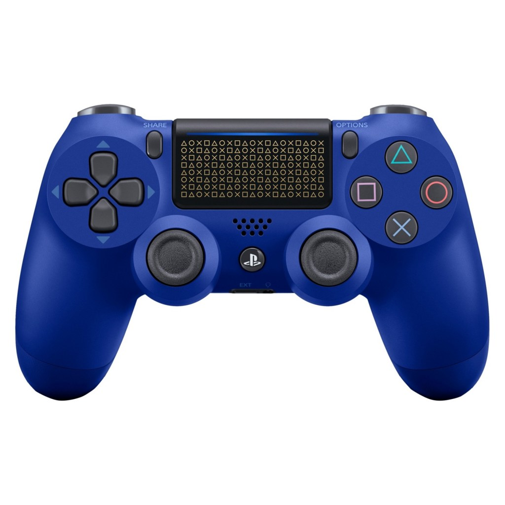 ps4 limited edition blue