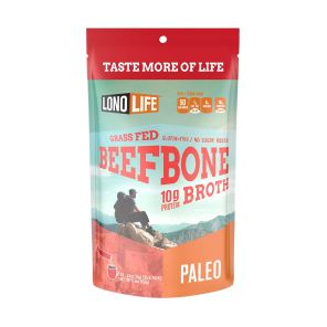 lono life beef bone broth diet