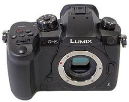 panasonic gh5 micro four thirds camera by panasonic