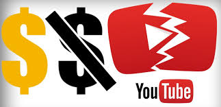 youtube monetization sucks