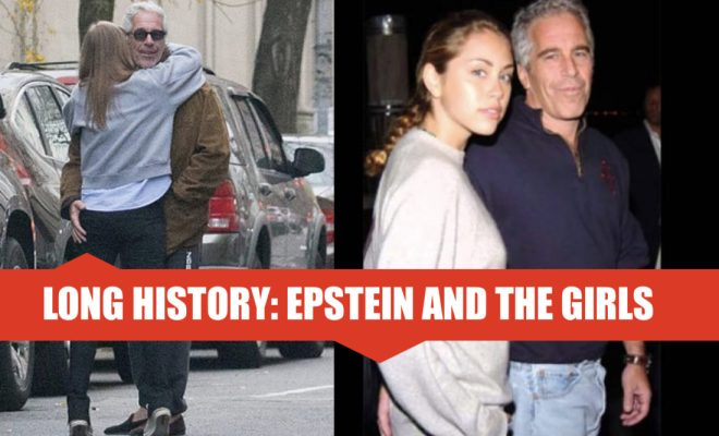 epstein pedophilia hollywood ring arrests and executions 2020